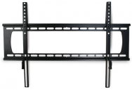 Large Fixed Mount for 36-60 in. Flat-Panel TVs (Black)