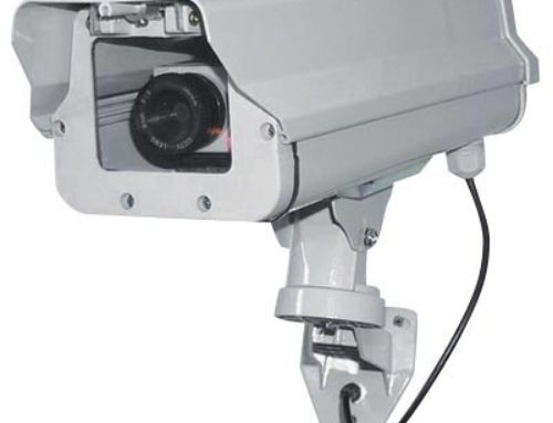 Security Camera System for Your Business | Boston, MA