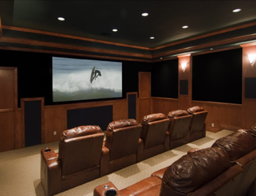 Installing and creating a Home Theater | Saugus, MA